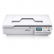 Epson WorkForce DS-5500N Network Scanner